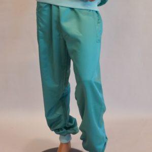 broek Corbeil groen geschikt voor OK