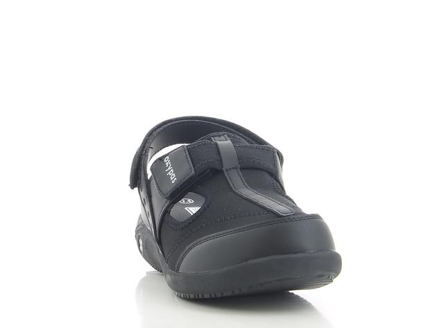schoen ANAIS zwart merk Oxypas