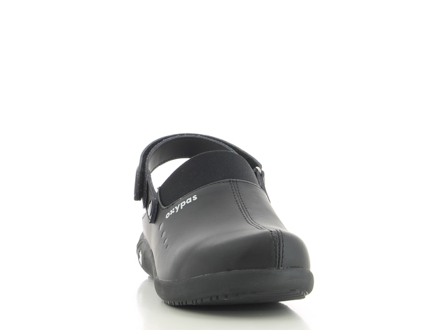 schoen DORIA zwart merk Oxypas