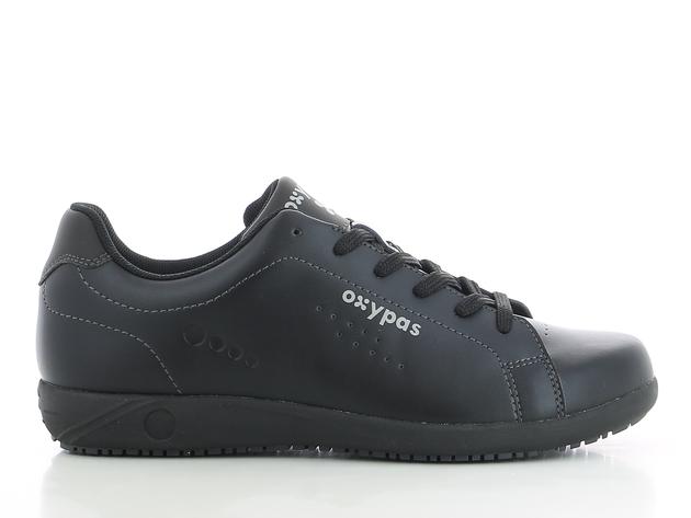 schoen EVAN zwart merk Oxypas