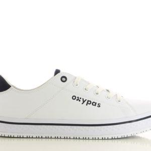 schoen PAOLA wit merk Oxypas