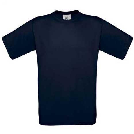 T-shirt 100% katoen