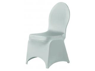 stoelhoes strak grijs