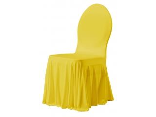 stoelhoes siesta geel