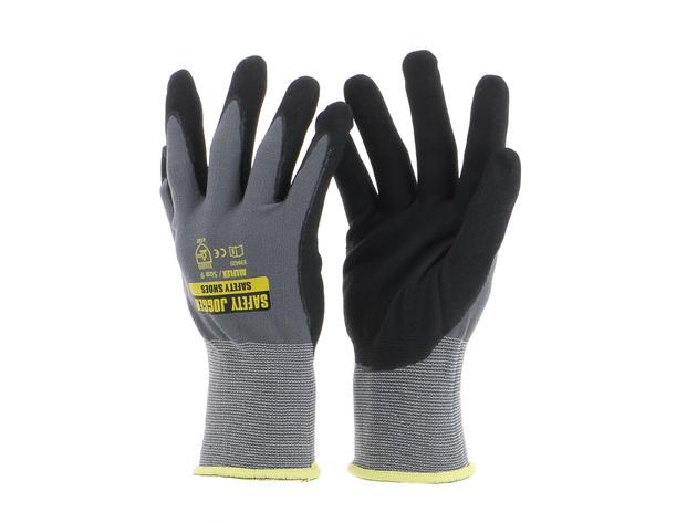 Werkhandschoen ALLFLEX safety Jogger