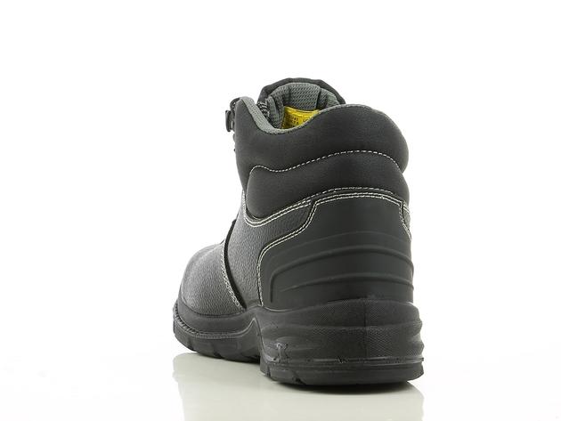 Veiligheidsschoen BESTBOY2 Safety Jogger, zwart
