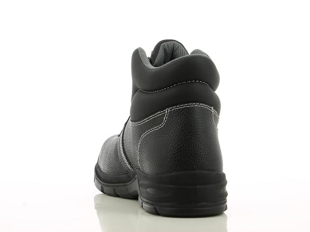 Veiligheidsschoen BESTBOY259 Safety Jogger, zwart