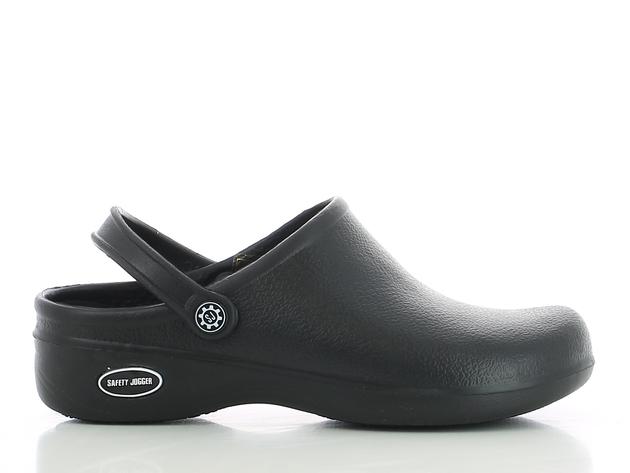 Veiligheidsschoen BESTLIGHT Safety Jogger, zwart