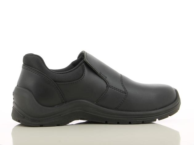 Veiligheidsschoen Dolce Safety Jogger, zwart