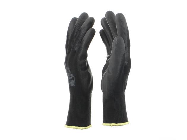 Werkhandschoen MULTITASK safety Jogger zwart