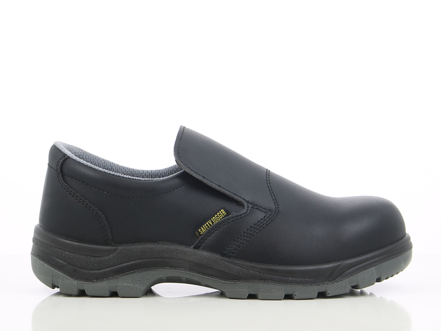 Veiligheidsschoen X0600 Safety Jogger, zwart