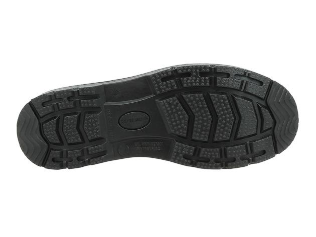 Veiligheidsschoen X1100N Safety Jogger, zwart