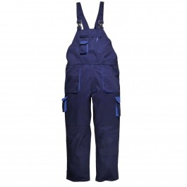 Portwest coverall blauw